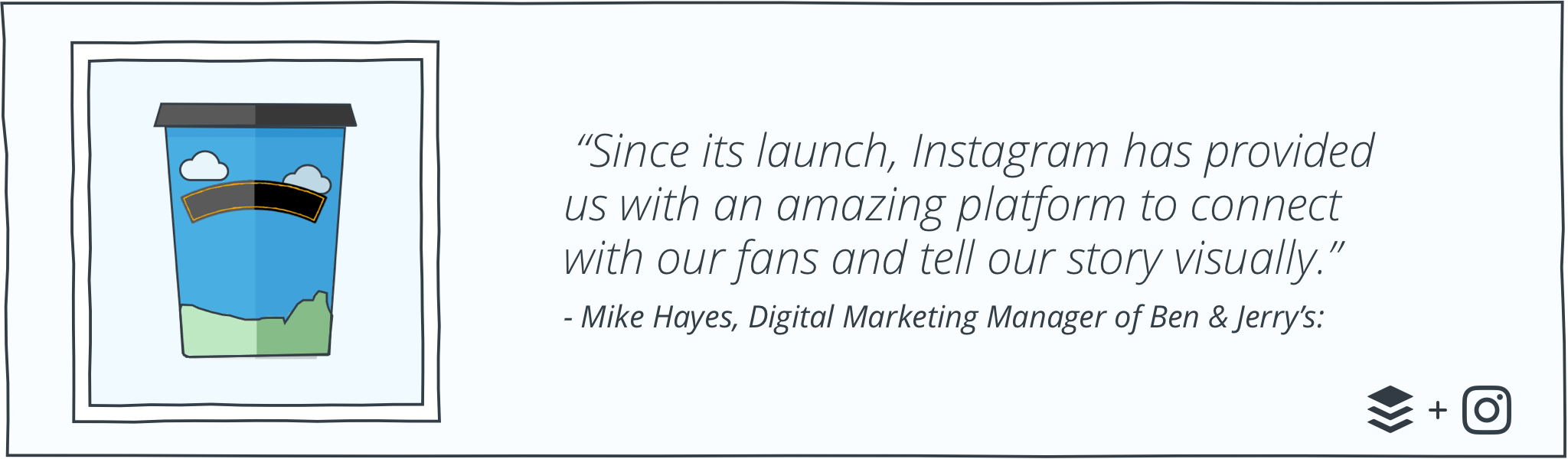 What Marketers Are Saying About Instagram