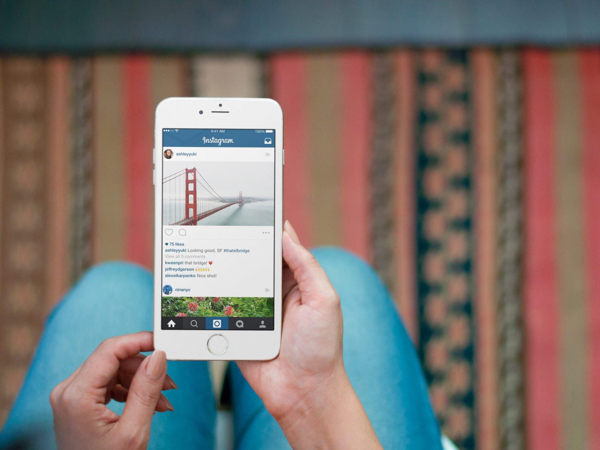 Instagram Update Plan Will Change the Way You See Posts