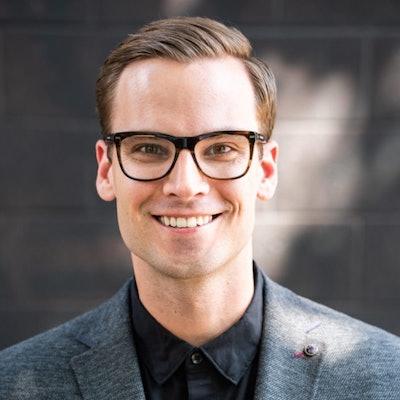 Photo of Ben Terry, Director of Marketing, Access Venture