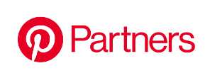 Logo of Pinterest marketing partner